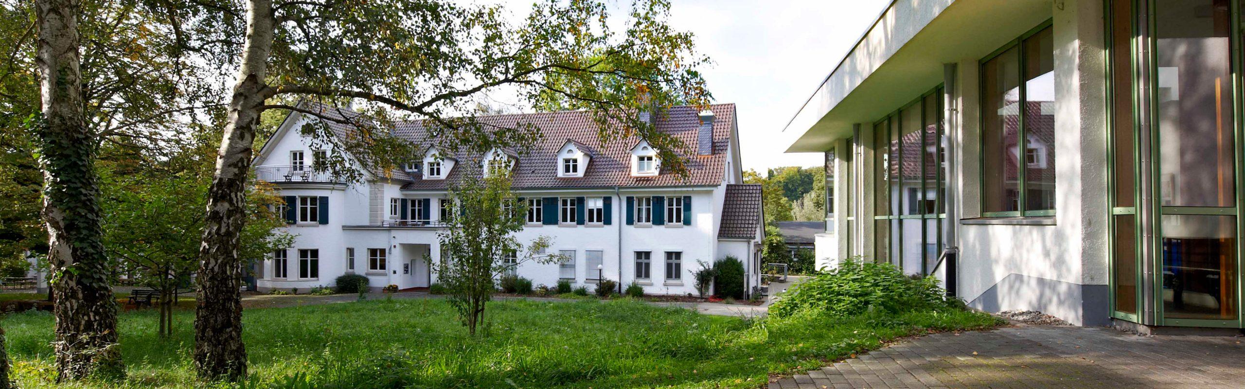 Evangelische Jugendbildungsstätte Hackhauser Hof