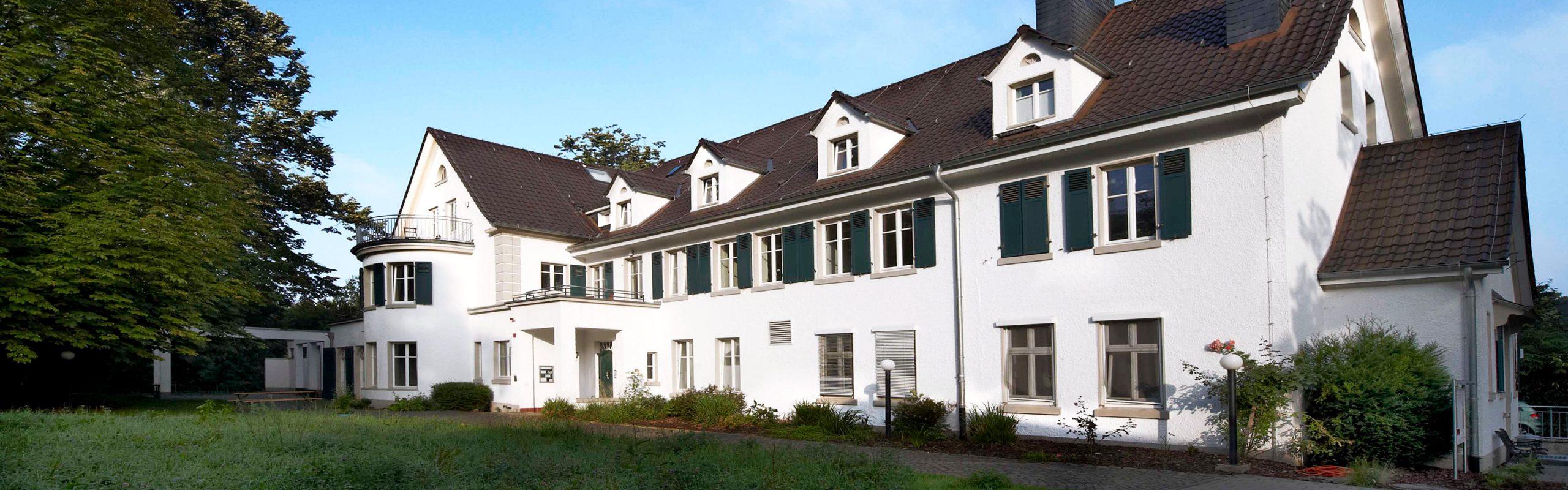 Tagungs- und Gästehaus