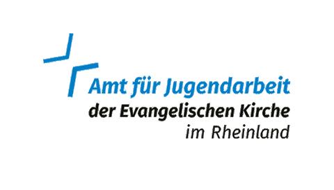 Logo Amt für Jugendarbeit der Evangelischen Kirche im Rheinland