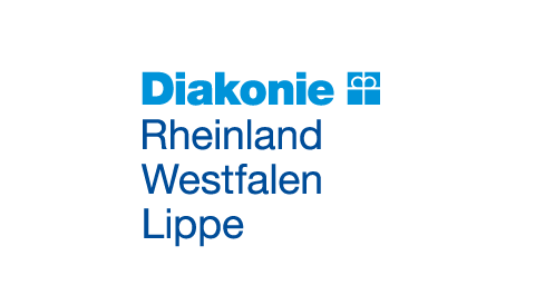 Logo Diakonie Rheinland Westfalen Lippe