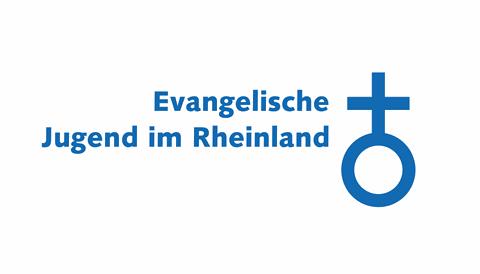 Logo Evangelische Jugend im Rheinland