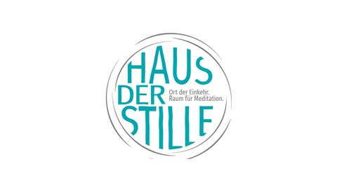 Logo Haus der Stille