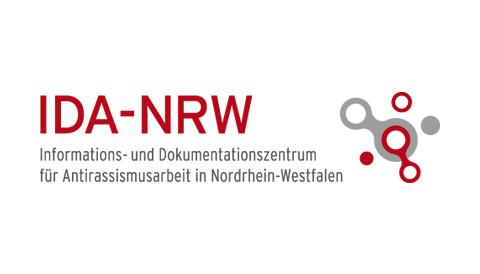 Logo IDA-NRW