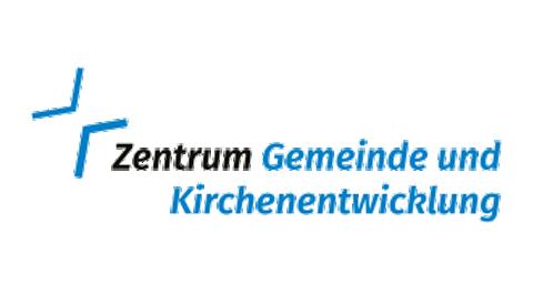Logo Zentrum Gemeinde und Kirchenentwicklung