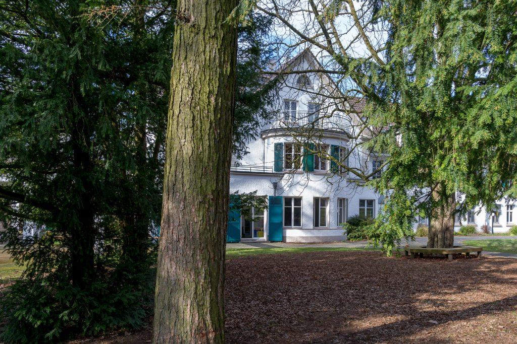 Hackhauser Hof im Grünen
