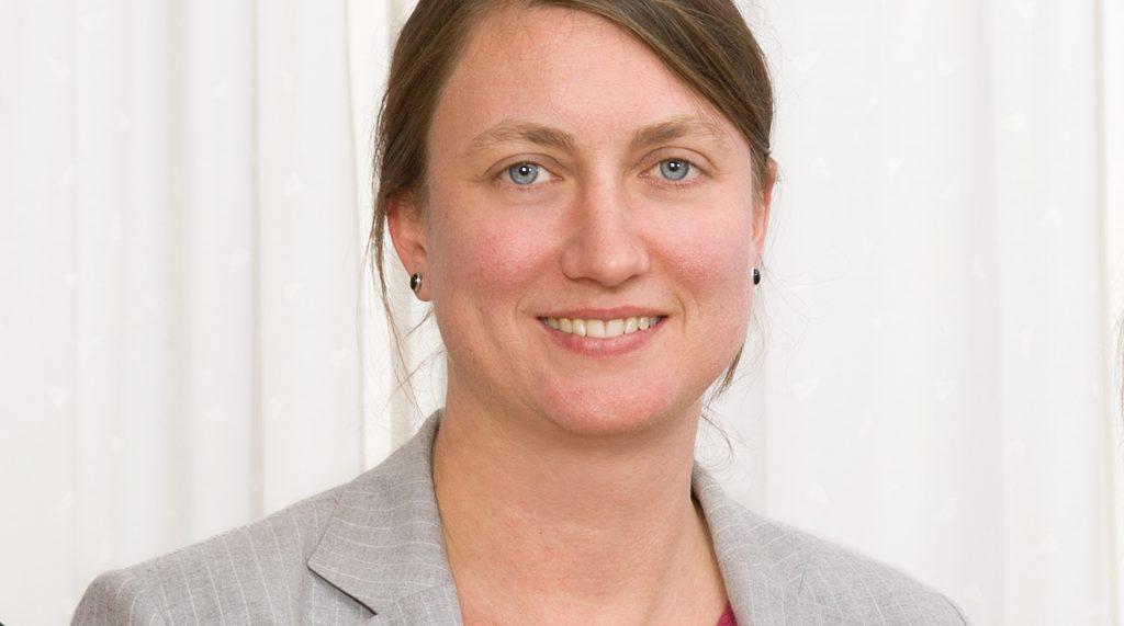Prof. Dr. Svenja Weitzig