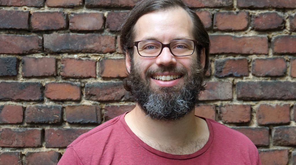 Tim Dreyhaupt