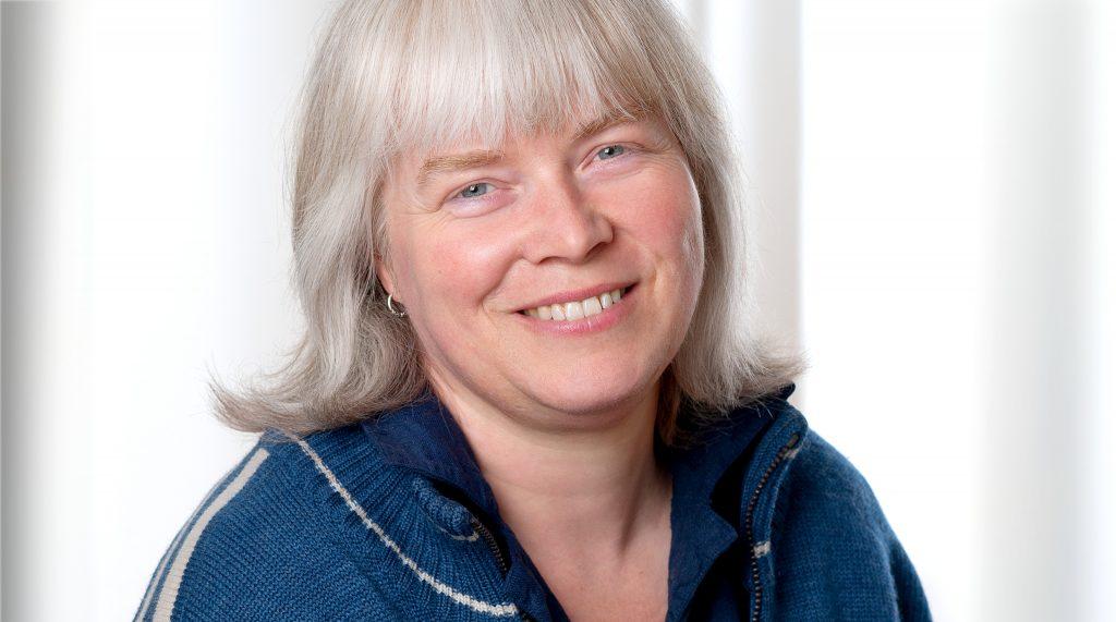 Yvonne Goeckemeyer
